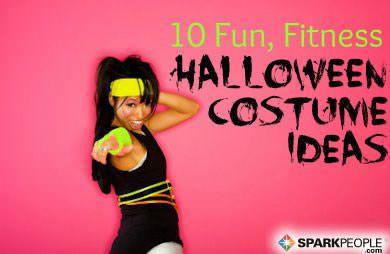 Fun Fitness Halloween