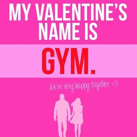 FitnessTogether love