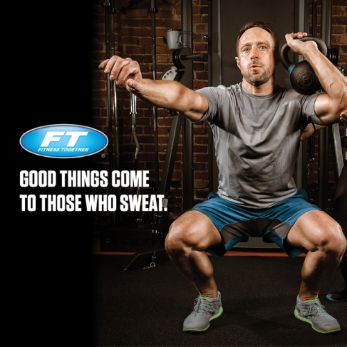 FitnessTogether personaltraining fitness workout