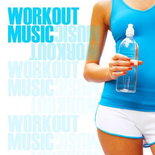 MusicMonday workout