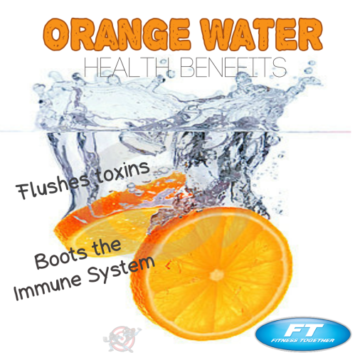 water health Science facts